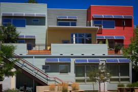lead free solar panels